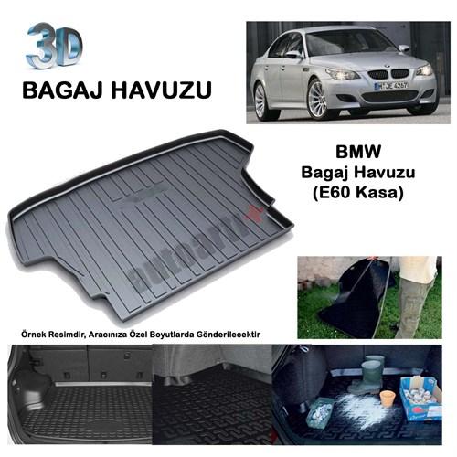 Autoarti Bmw 5 Serisi E-60 Bagaj Havuzu 2003/2009-9007520