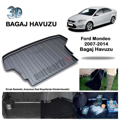 Autoarti Ford Mondeo Bagaj Havuzu 2008/2014-9007576