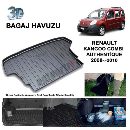 Autoarti Renault Kangoo Auto Bagaj Havuzu-9007681