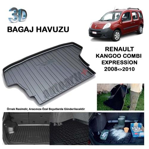 Autoarti Renault Kangoo Exp Bagaj Havuzu-9007683