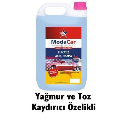 ModaCar FIRÇASIZ YIKAMA Şampuanı 5 LİTRE 09c012