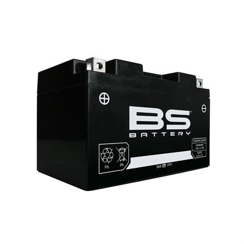 Bs-Battery Btx14l-Bs (Ytx14l-Bs) 12V 12Ah 200Cca Agm Bakımsız Motosiklet Aküsü