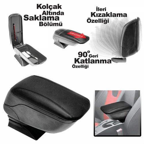 Opel Astra F Kolçak Ve Adaptörü