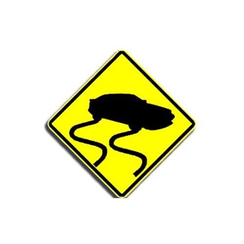 Z tech Drift Logosu (8 x 8 cm) 13219