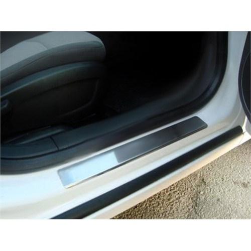 Hyundai Accent Era Krom Kapı Eşiği Takımı