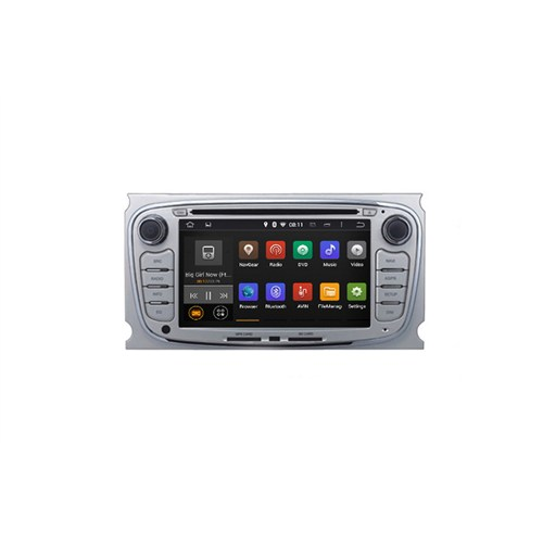 Soundmagus Ford Mondeo 2008-2014 Android Multimedya Sistemi