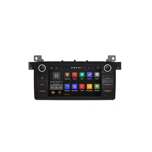 Soundmagus Bmw E46 Android Multimedya Sistemi