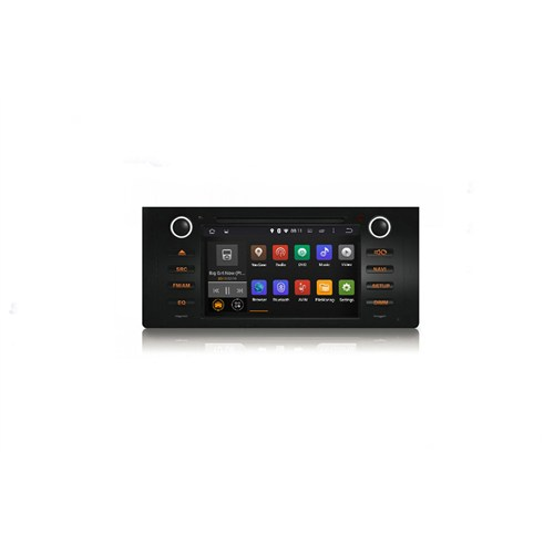 Soundmagus Range Rover Android Multimedya Sistemi