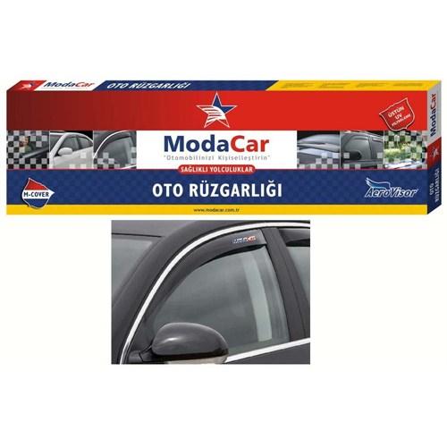 ModaCar AeroVisor® HYUNDAI GETZ 2006 >> Makyajlı Kasa Cam Rüzgarlığı 42a201