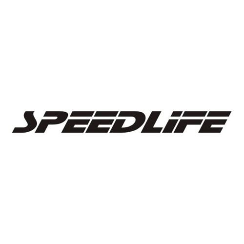 Sticker Masters Speed Life (Hızlı Yaşıyorum) Sticker