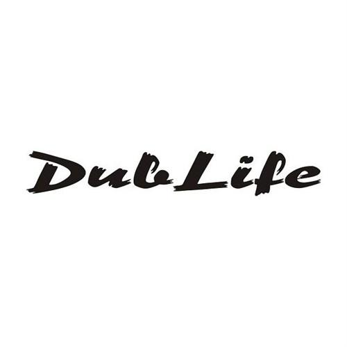 Sticker Masters Dub Life Sticker