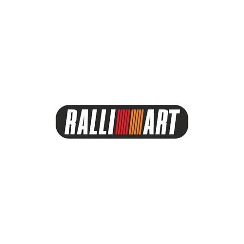 Sticker Masters Rally Art Sticker