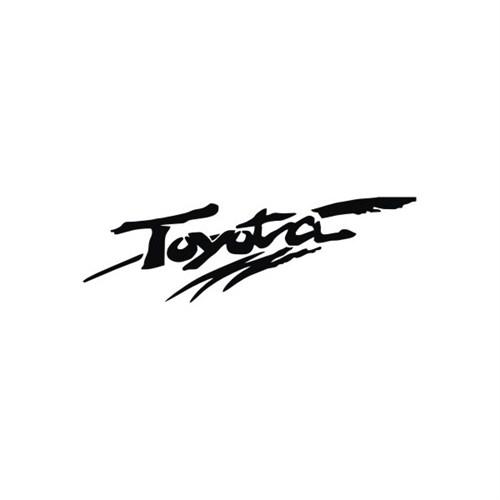 Sticker Masters Toyota Sticker Stepne