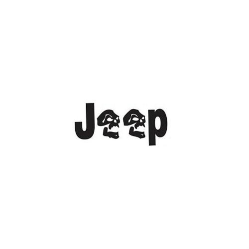 Sticker Masters Jeep Sticker -33