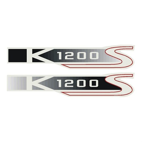 Sticker Masters Bmw K-1200 Sticker Set