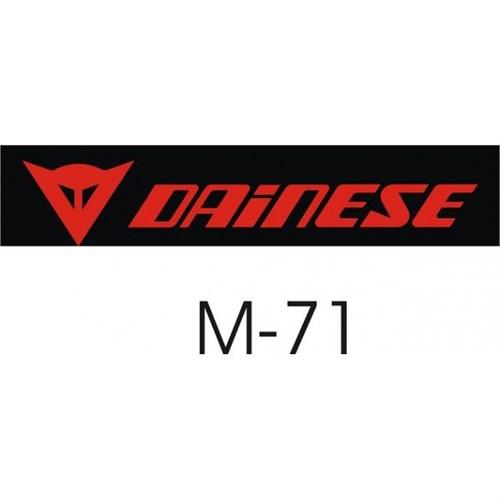 Sticker Masters Dainese Mont Sticker