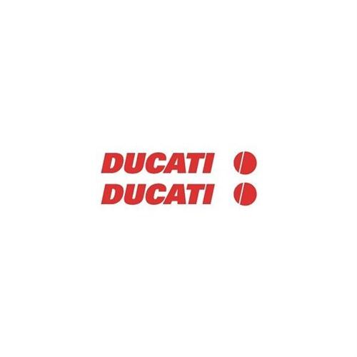 Sticker Masters Ducati Depo Sticker