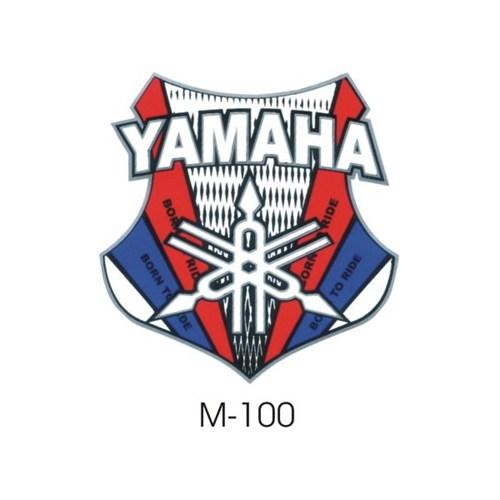 Sticker Masters Yamaha Sticker