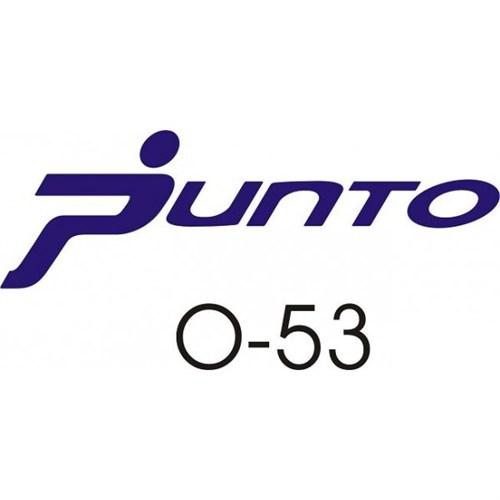 Sticker Masters Fiat Punto Logo Sticker