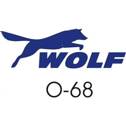 Sticker Masters Wolf Kurt Sticker