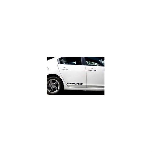 Sticker Masters Mazda Speed Sticker