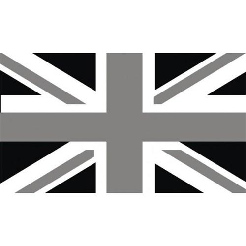 Sticker Masters İngiltere Bayrağı Ayna Kapağı Sticker-2