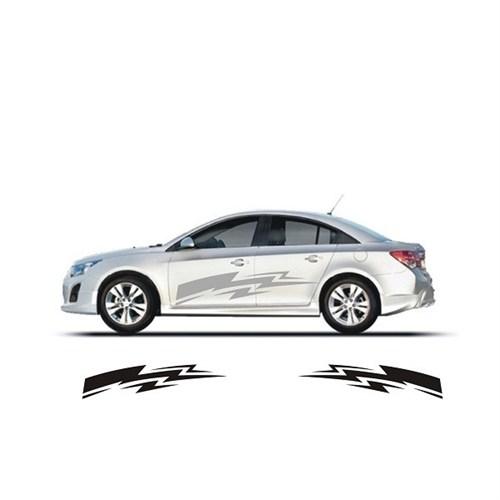 Sticker Masters Chevrolet Sticker Set