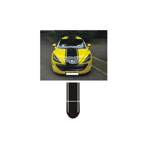 Sticker Masters Peugeot 307 Sticker Set