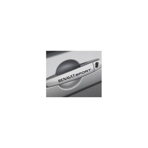 Sticker Masters Renult Sport Kapı Sticker