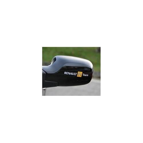 Sticker Masters Renault F1 Team Ayna Sticker