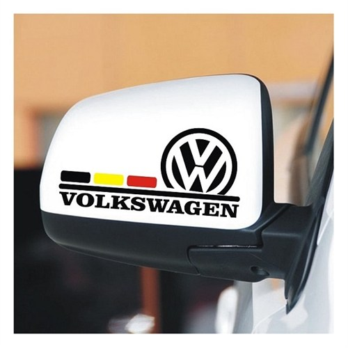 Sticker Masters Vw Ayna Sticker
