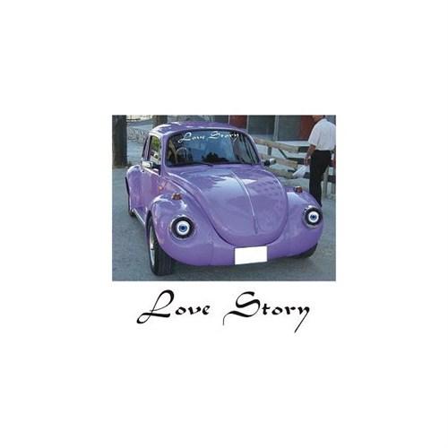Sticker Masters Love Story Sticker