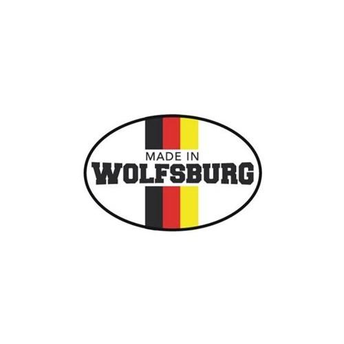 Sticker Masters Wolsburg Sticker