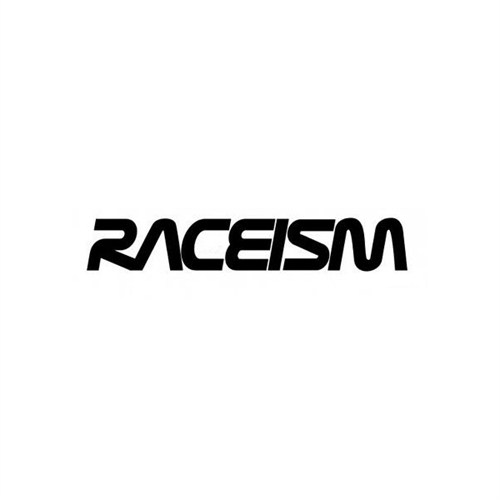 Sticker Masters Raceism Sticker