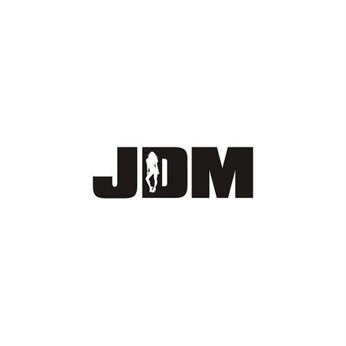 Sticker Masters Jdm-2