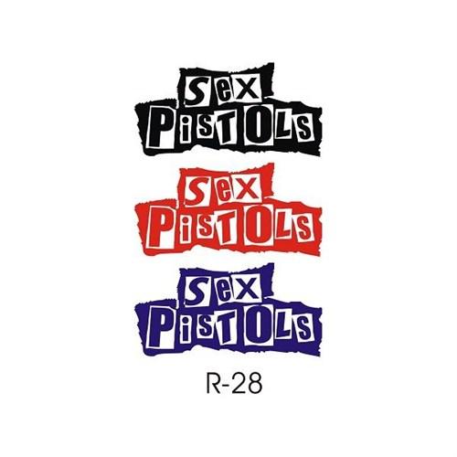 Sticker Masters Sex Pistols Sticker