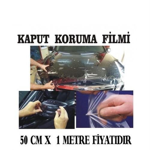 Sticker Masters Kaput Koruma Filmi