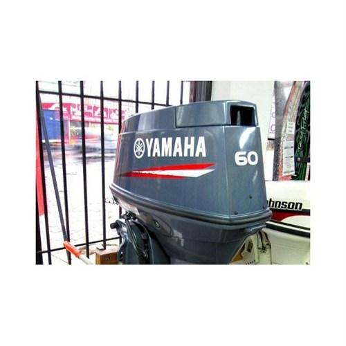 Sticker Masters Yamaha 60 Hp Sticker Set