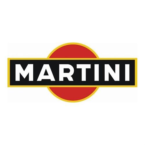 Sticker Masters Martini Sticker