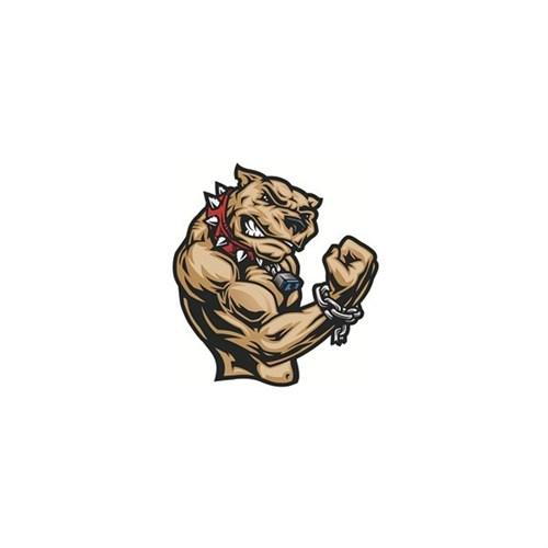 Sticker Masters Dog -Köpek Sticker