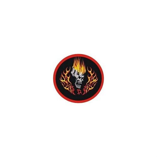 Sticker Masters Piston Kurukafa