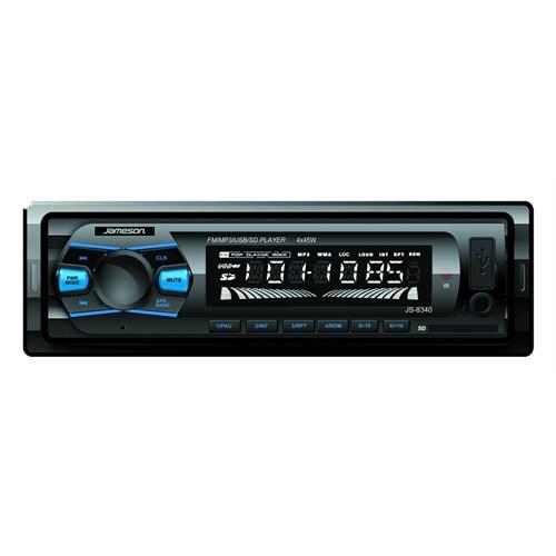 Jameson JS-8340 FM/USB/SD/MP3 Oto Teyp