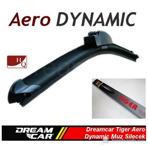 Dreamcar Tiger Muz Tip Silecek Universal (Yeni Nesil Banana Tip) 65 cm. 2007008