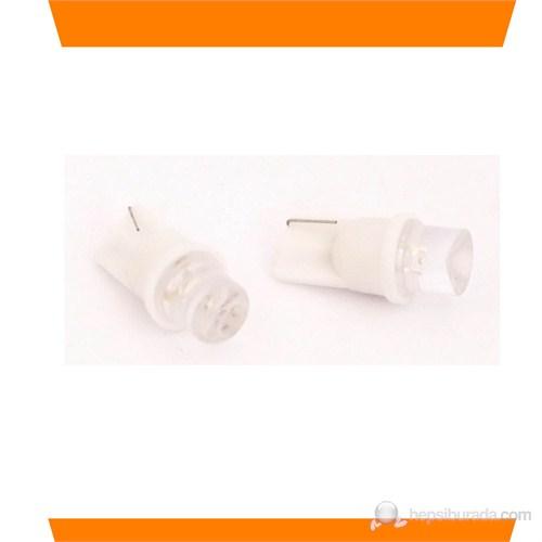 AutoCet 12 v Beyaz Ledli Ampül (51547)