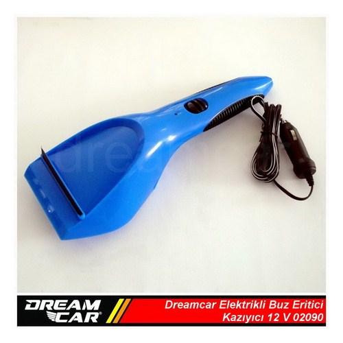 Dreamcar Elektrikli Buz Kazıyıcı 12 V 02090