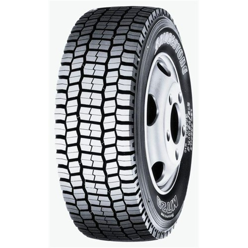 Bridgestone 225/75R17.5 129/127M M729 Hafif Ticari Lastik