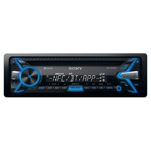 Sony MEX-N4100BT CD/USB/MP3 Bluetoothlu Oto teyp