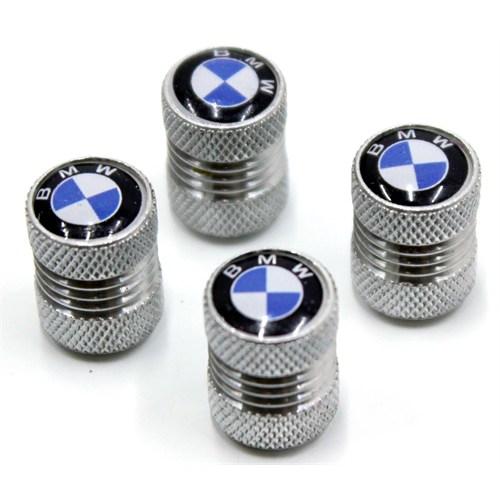 ModaCar BMW Logolu Sibop Kapağı Seti 103953