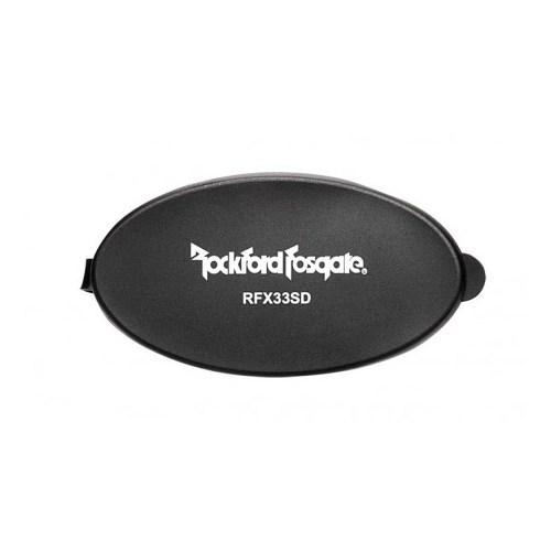 Rockford Fosgate RFX33SD USB SD Kart iPod bağlantı aparatı Hoparlör