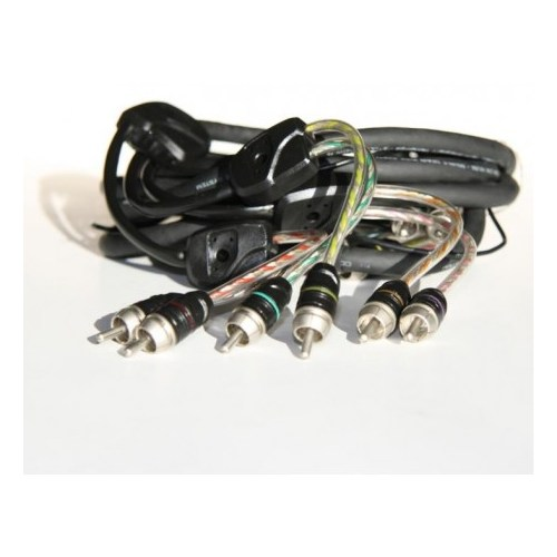 Audison Connection BT6 550 Kablo
